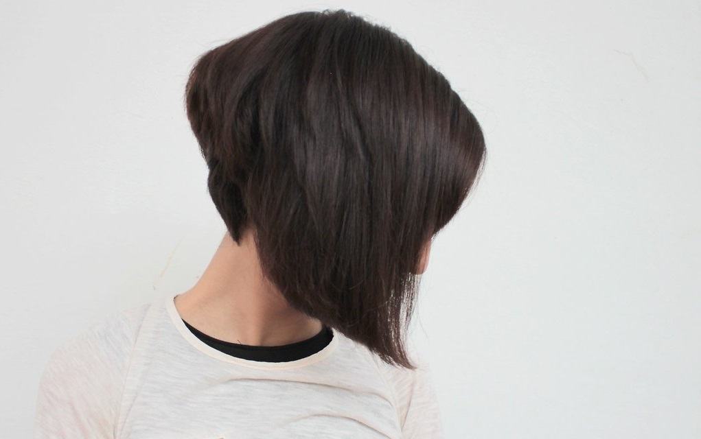Way To Choose Right Bob Haircut For Fine Hair3